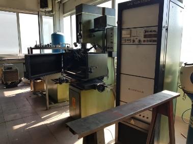 Machining - UCS meccanica